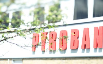 Careers Open Morning at Pyroban in Shoreham – 13 October
