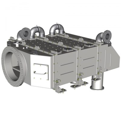 Explosion protection Pyroban kits for Caterpillar diesel