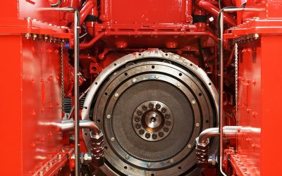 What are the ignition risks on a diesel engine?