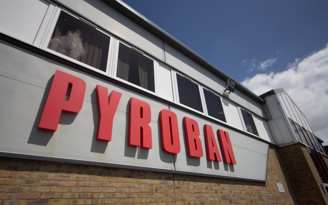 Shoreham Firm Pyroban confirms further investment and jobs