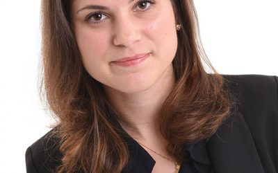 Pyroban announces the appointment of Sales Manager for France, Virginie Waldron