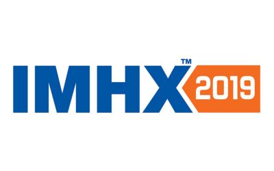 Pyroban to exhibit at IMHX 2019