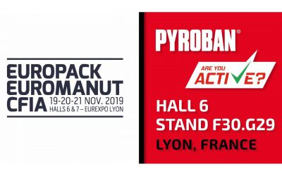 Pyroban in France: Get hands on with active gas detection
