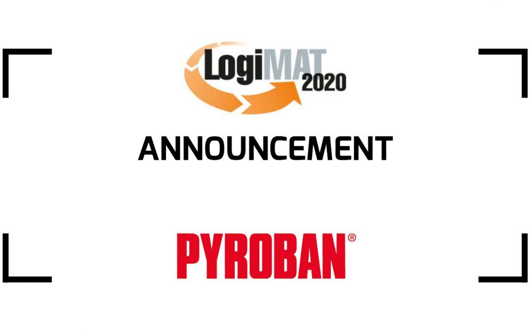 LogiMAT Update