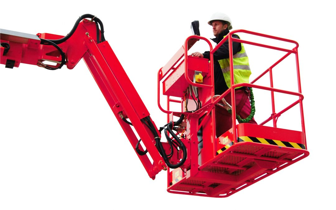 Active gas detection solutions for short-term hire equipment