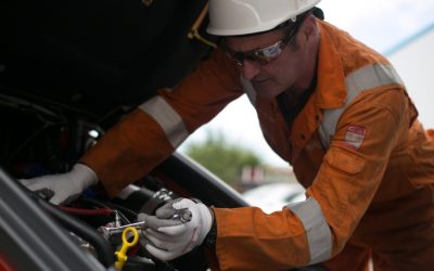 Engineer Training Course Dates Announced for 2021