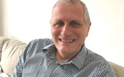Rob Vesty to retire after 20 years at Pyroban