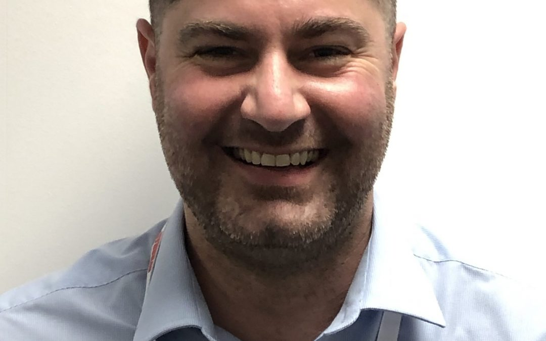 Pyroban appoints new MHE Sales Manager for the UK