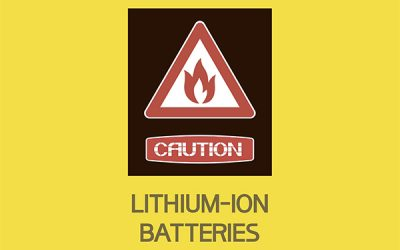 """Confused about """"ATEX"""" compliant lithium-ion forklift batteries?"""