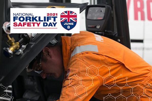 Thorough Examinations not enough for ATEX forklifts