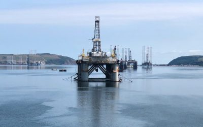 Audits for ATEX forklifts offshore