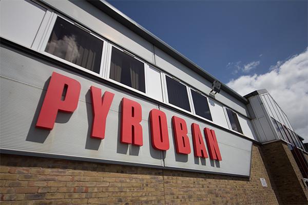 ATEX forklift firm Pyroban simplifies European transport