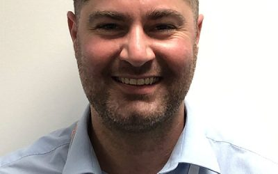 UK MHE Sales Manager Matt Booth tells us what he thinks of Pyroban 6 months on