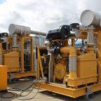 Cat® C18 diesel powerpacks